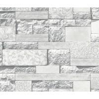 Larte 317-1 Taş Desenli Duvar Kağıdı