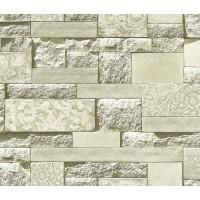 Larte 317-2 Taş Desenli Duvar Kağıdı