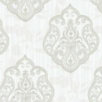 Larte 319-1 Damask Desenli Duvar Kağıdı