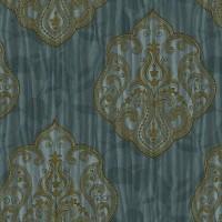 Larte 319-3 Damask Desenli Duvar Kağıdı