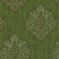 Larte 319-4 Damask Desenli Duvar Kağıdı
