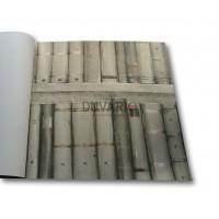 Objet 3102-2 Kitaplık Duvar Kağıdı