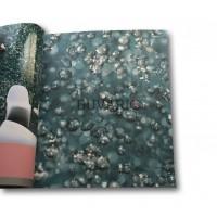 Objet 3105-1 Su Baloncukları Duvar Kağıdı