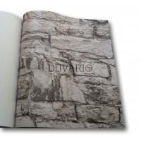 Objet 3106-2 Taş Desenli Duvar Kağıdı