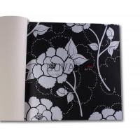 Design Time 1105 Çiçekli Duvar Kağıdı