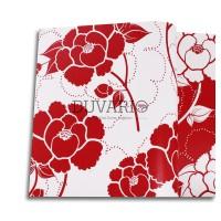 Design Time 1113 Çiçek Desen Yerli Duvar Kağıdı