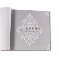 Design Time 1210 Damask Yerli Duvar Kağıdı