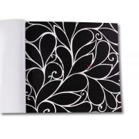 Design Time 1402 Çiçek Desenli Duvar Kağıdı