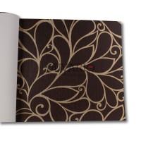 Design Time 1411 Çiçekli Duvar Kağıdı Yerli