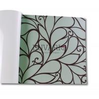 Design Time 1412 Çiçek Desen Yerli Duvar Kağıdı