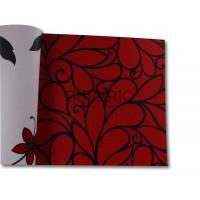 Design Time 1414 Çiçek Desen Yerli Duvar Kağıdı