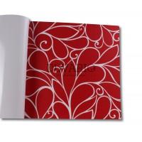 Design Time 1415 Çiçekli Duvar Kağıdı Yerli