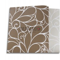 Design Time 1416 Çiçek Desen Duvar Kağıdı Yerli
