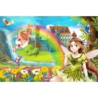 Çocuk Odası Duvar Posteri C2-03
