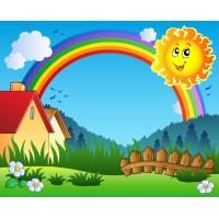 Çocuk Odası Duvar Posteri C2-30