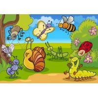 Çocuk Odası Duvar Posteri 101129467