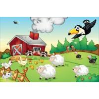 Çocuk Odası Duvar Posteri 103499384
