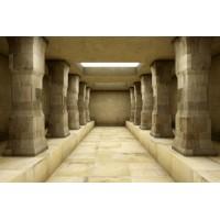 Derinlik 3D Duvar Posteri A206-002