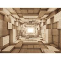 Derinlik 3D Duvar Posteri A206-009