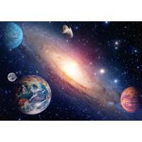 Gökyüzü Duvar Posteri A106-007