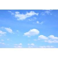 Gökyüzü Duvar Posteri A106-009