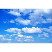 Gökyüzü Duvar Posteri A106-011