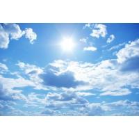 Gökyüzü Duvar Posteri A106-012