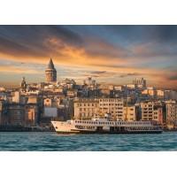İstanbul Duvar Posteri A301-014