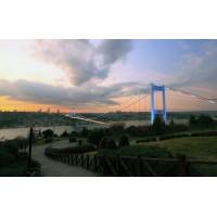 İstanbul Duvar Posteri 101568403