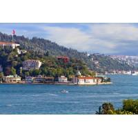 İstanbul Duvar Posteri 107865065