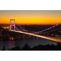 İstanbul Duvar Posteri 111456338