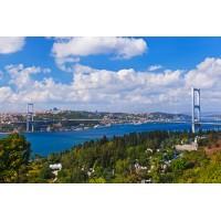 İstanbul Duvar Posteri 116744479