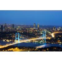 İstanbul Duvar Posteri 117049021