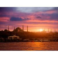 İstanbul Duvar Posteri 119870452