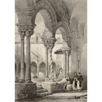 Karakalem Duvar Posteri 66527134