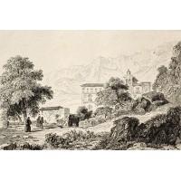 Karakalem Duvar Posteri 66527155