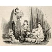 Karakalem Duvar Posteri 67344019