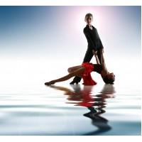 Müzik & Dans Duvar Posteri 10199518