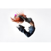 Müzik & Dans Duvar Posteri 105872771