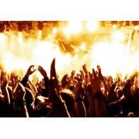 Müzik & Dans Duvar Posteri 108047636
