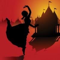 Müzik & Dans Duvar Posteri 138701771