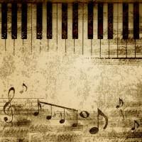 Müzik & Dans Duvar Posteri N071