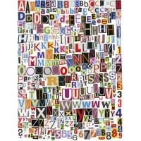 Pop-Art Duvar Posteri 102618143
