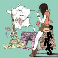 Pop-Art Duvar Posteri 102688064