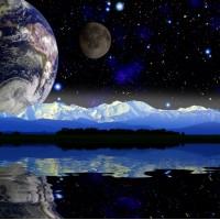 Uzay Posteri 55004269