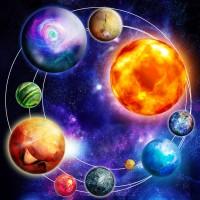 Uzay Posteri 60328123