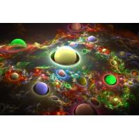 Uzay Posteri 88695307