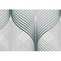 Nadia 9712-2 İthal Geometrik Şekilli Duvar Kağıdı