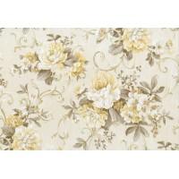 Nadia 9713-1 Çiçek Desenli İthal Duvar Kağıdı