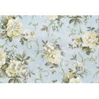 Nadia 9713-2 Çiçekli Duvar Kağıdı
